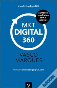 Marketing Digital 360 – Vasco Marques