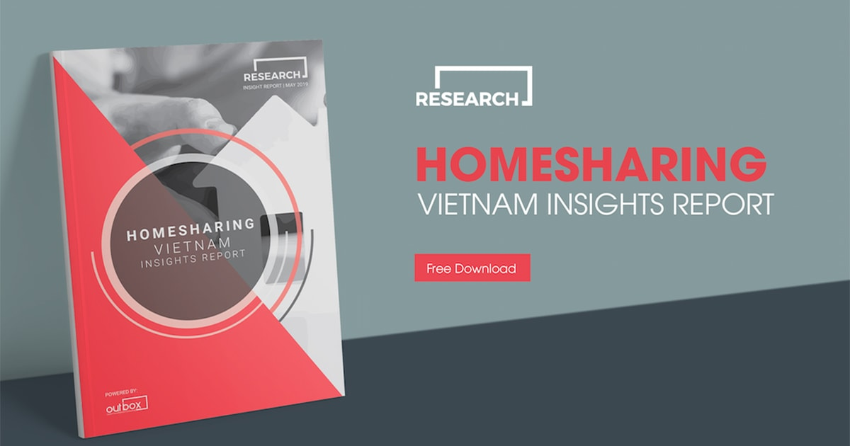 [Download] Báo cáo Homesharing Vietnam Insights 2019