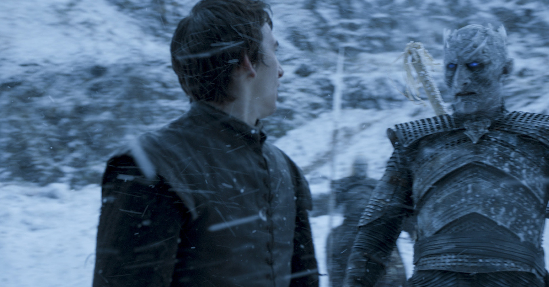 'Game Of Thrones' Season 8 Finally Reveals What The Night King Wants