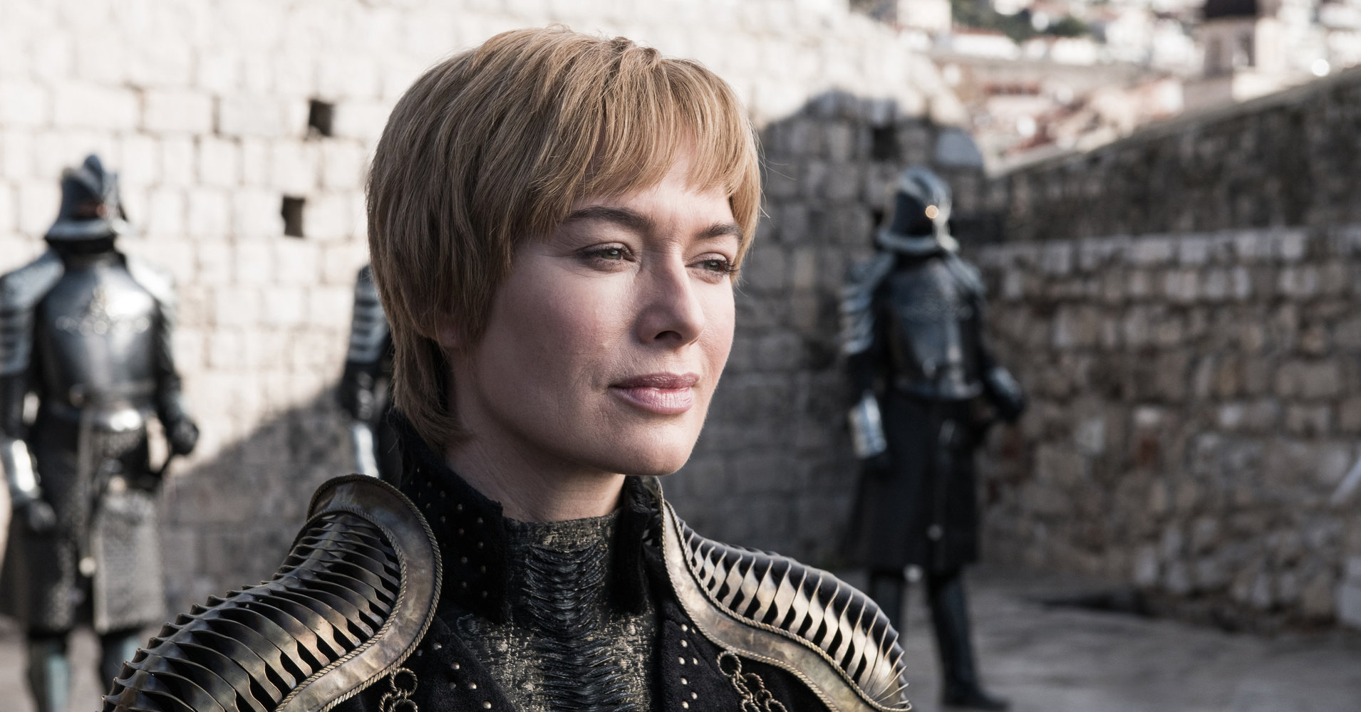 The Reason Behind That Surprising 'Game Of Thrones' Cersei Moment