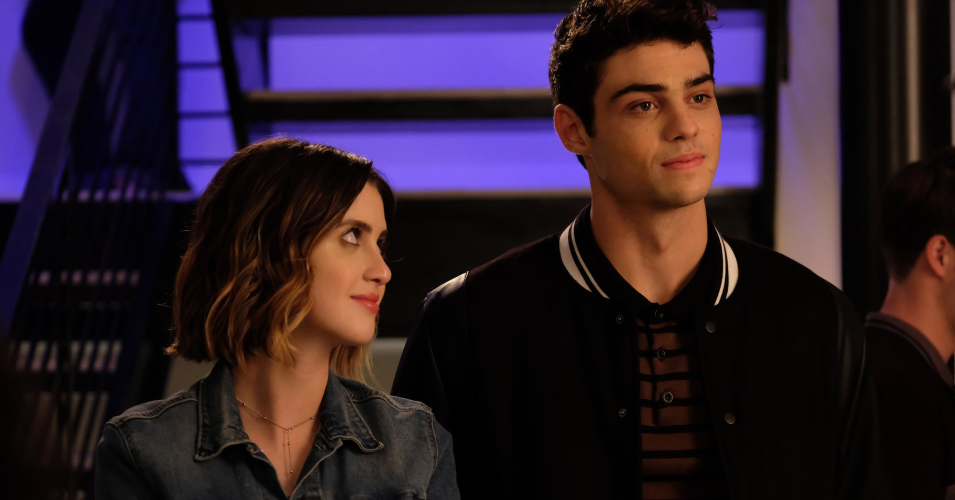 'The Perfect Date' Makes For Mediocre Netflix And Chill