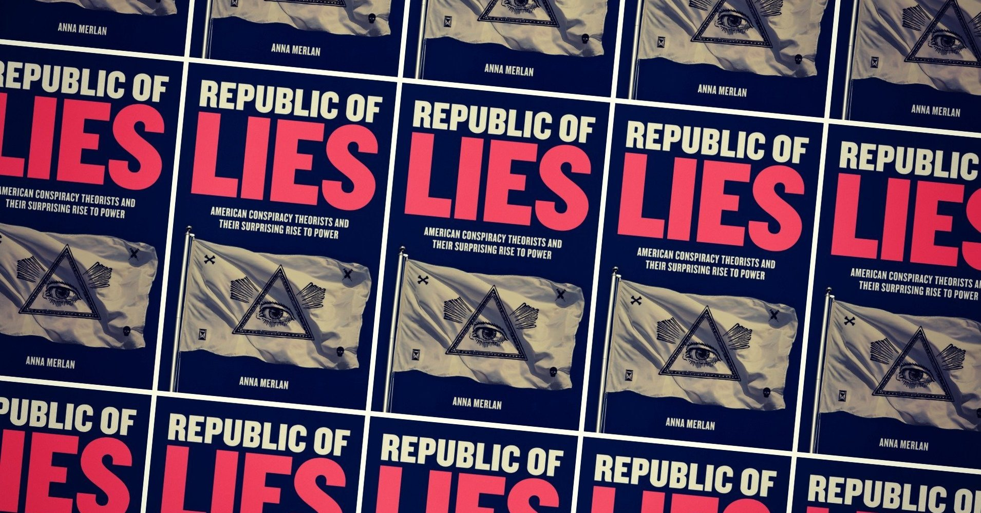 How America Became A Nation Of Truthers