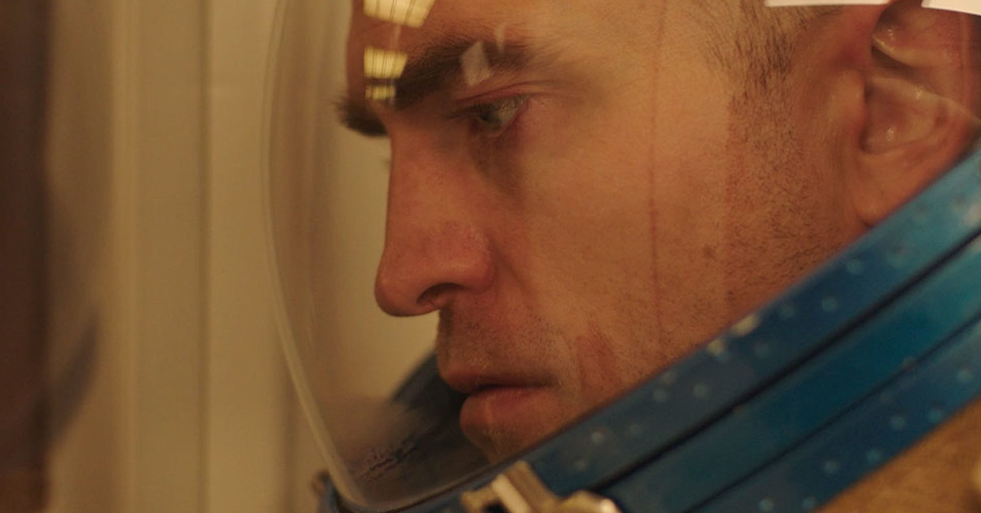Robert Pattinson Meets The F**kbox: How 'High Life' Turns Sex Into A Space Odyssey