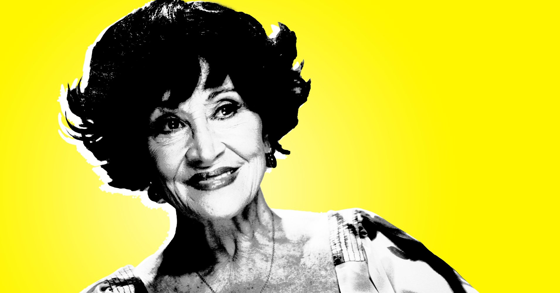 'It Was All Very Joyous': Chita Rivera Revels In Her Life With Bob Fosse And Gwen Verdon