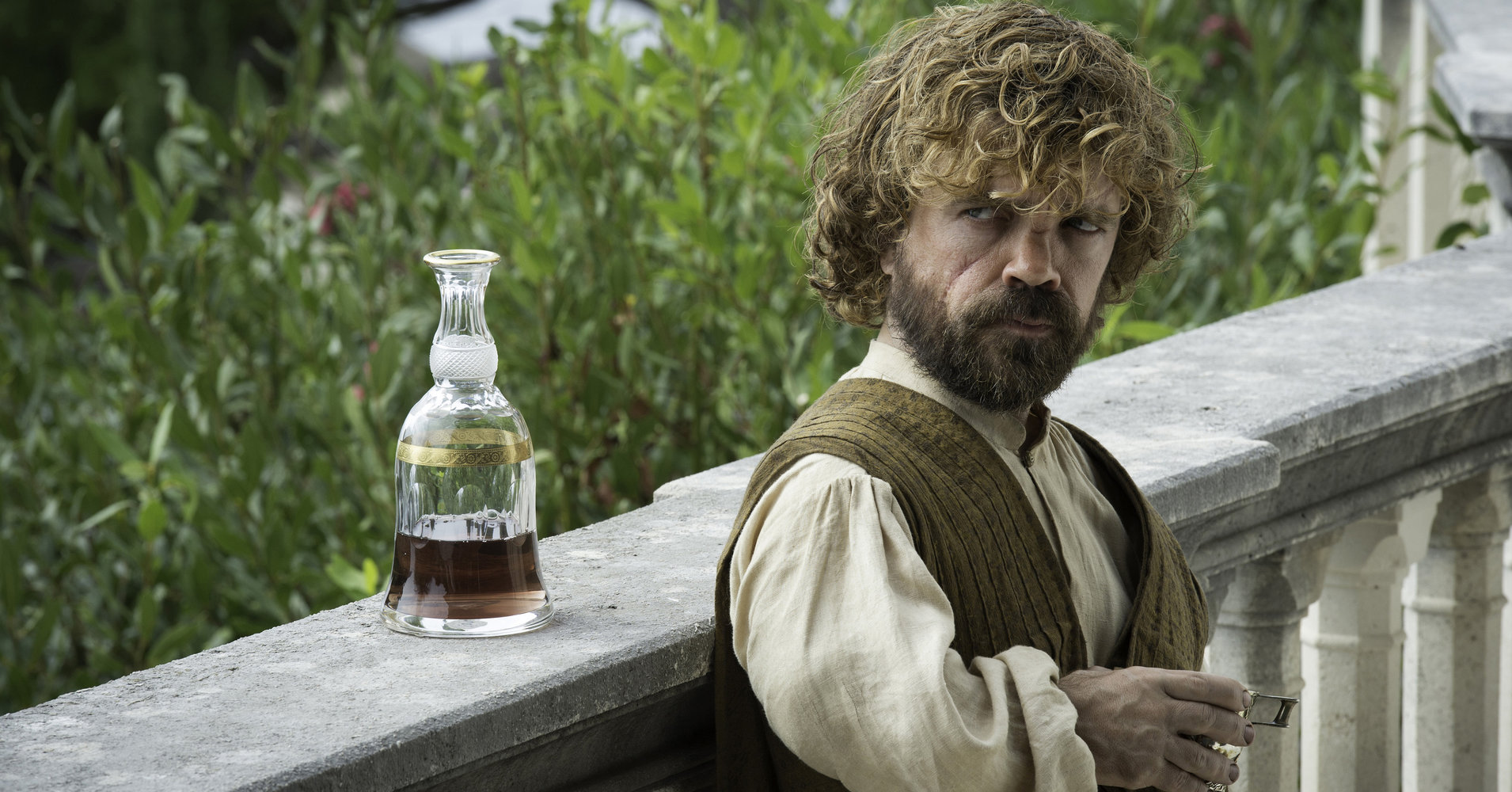 We Asked Some Comedians To Finish That Joke Tyrion Keeps Starting On 'Game Of Thrones'