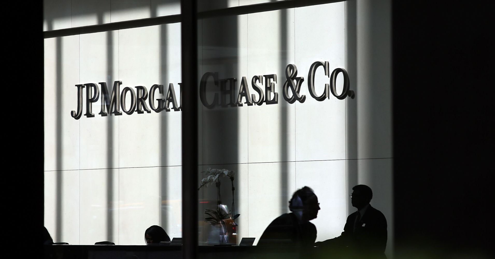JP Morgan promotes record number of women to top Wall Street rank