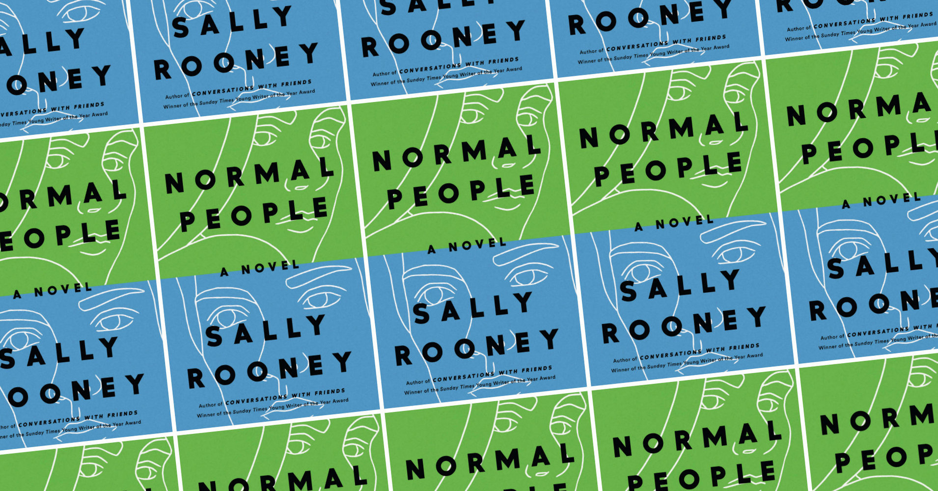 The Public Private Life Of Young Love In Sally Rooney's 'Normal People'
