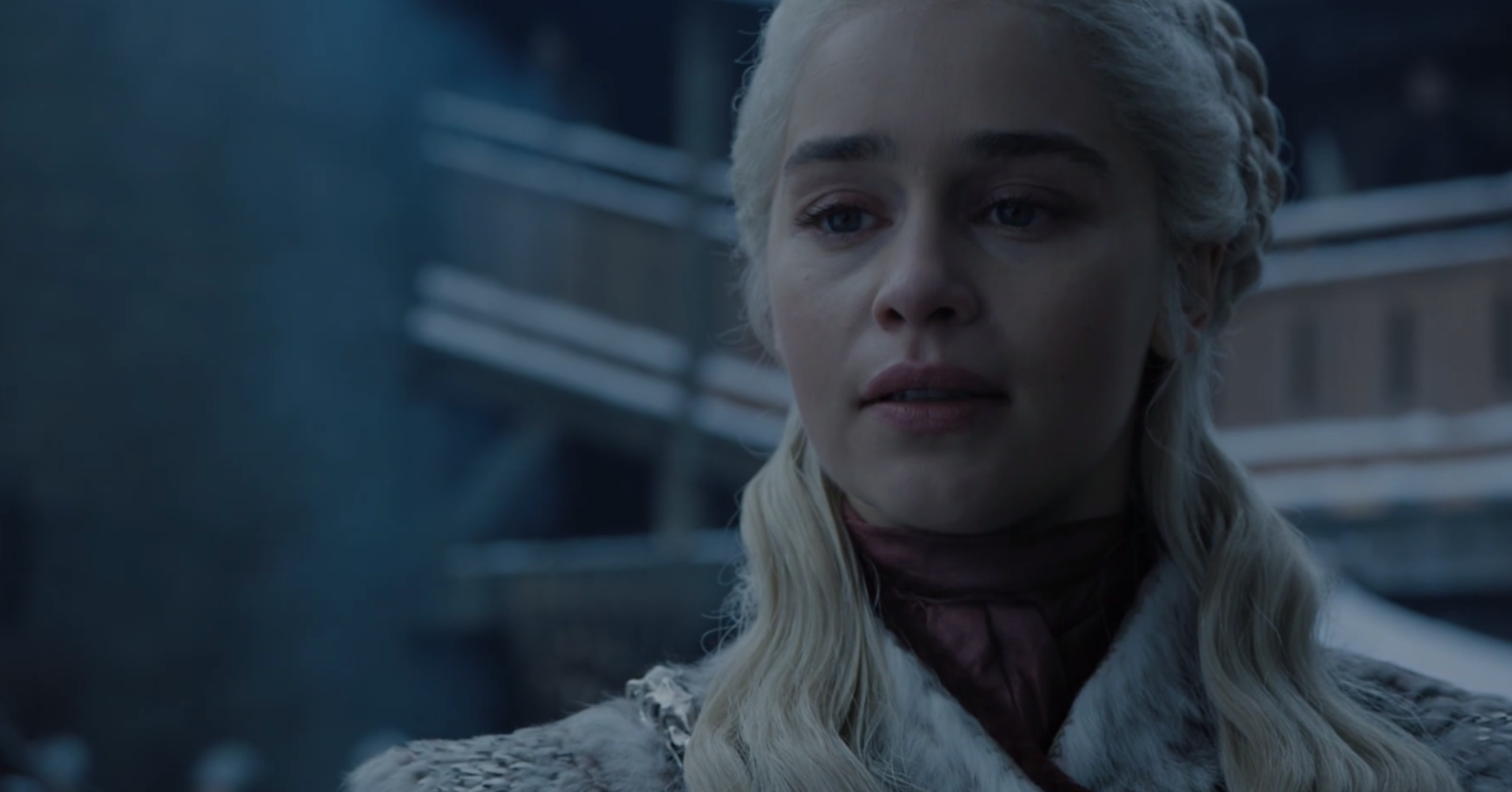 'Game Of Thrones' Fan May Have Found Game-Changing Spoiler Hidden In New Promo