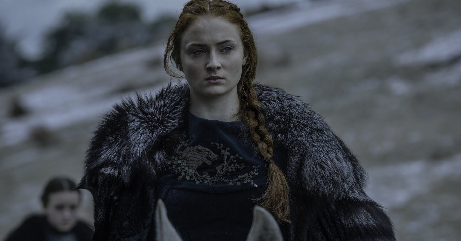 This Iconic 'Game Of Thrones' Moment May Have A Doggone Plot Hole