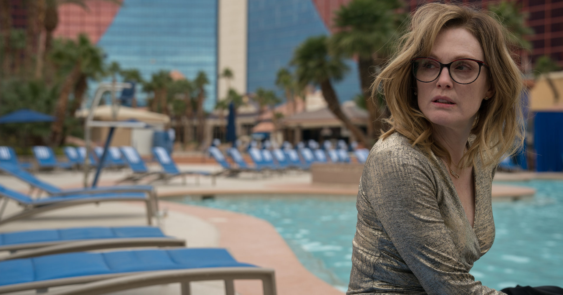 In 'Gloria Bell,' Julianne Moore Searches For Love On The Dance Floor