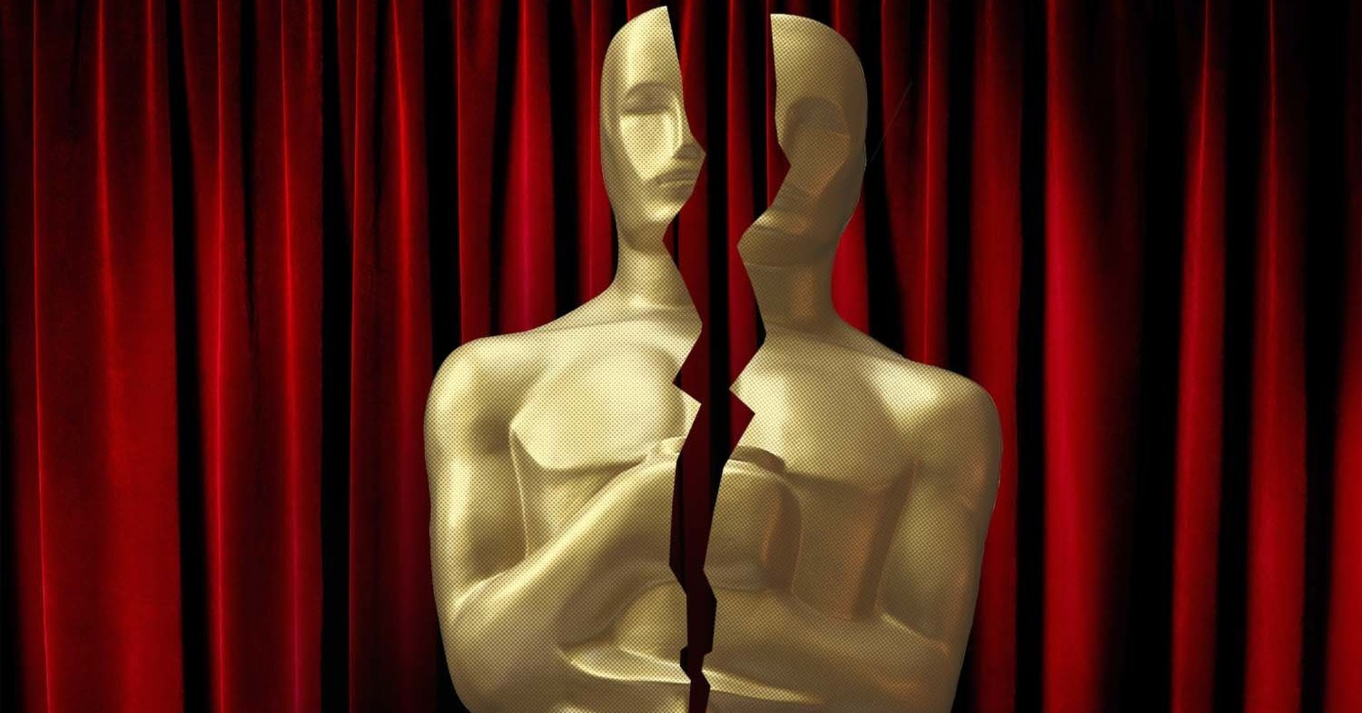 'There'll Be A Revolt': A Change To The Oscars Broadcast Has Hollywood Up In Arms