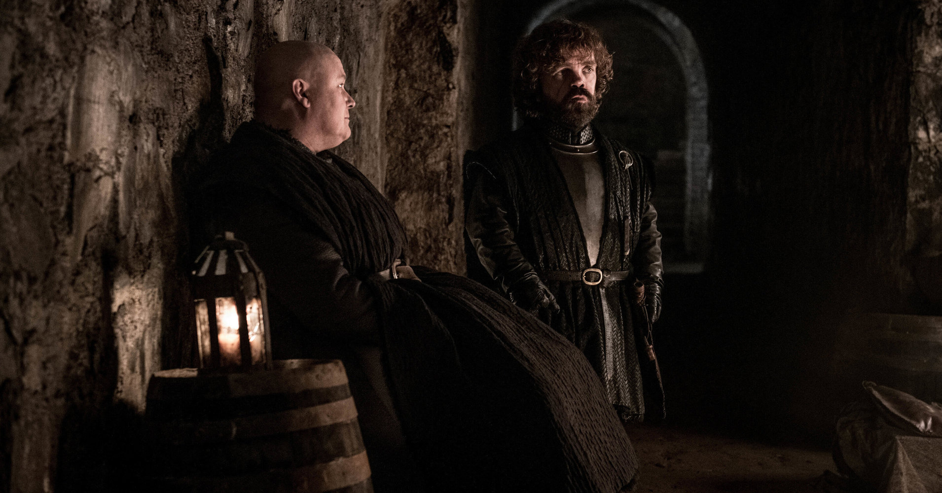 Turns Out The Crypts Were Not Safe At All On 'Game Of Thrones'