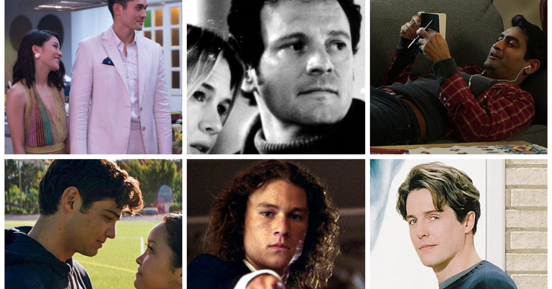 The 21 Best Movie Boyfriends In Romantic Comedy History, Ranked