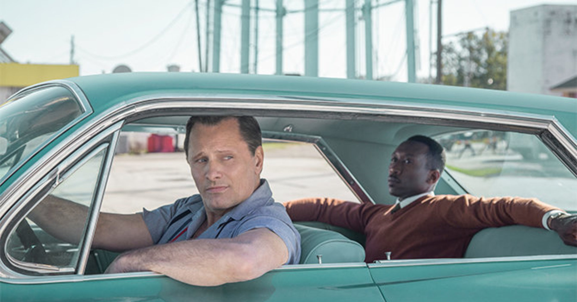 'Green Book' Is As Disappointing As It Is Tone-Deaf On Race