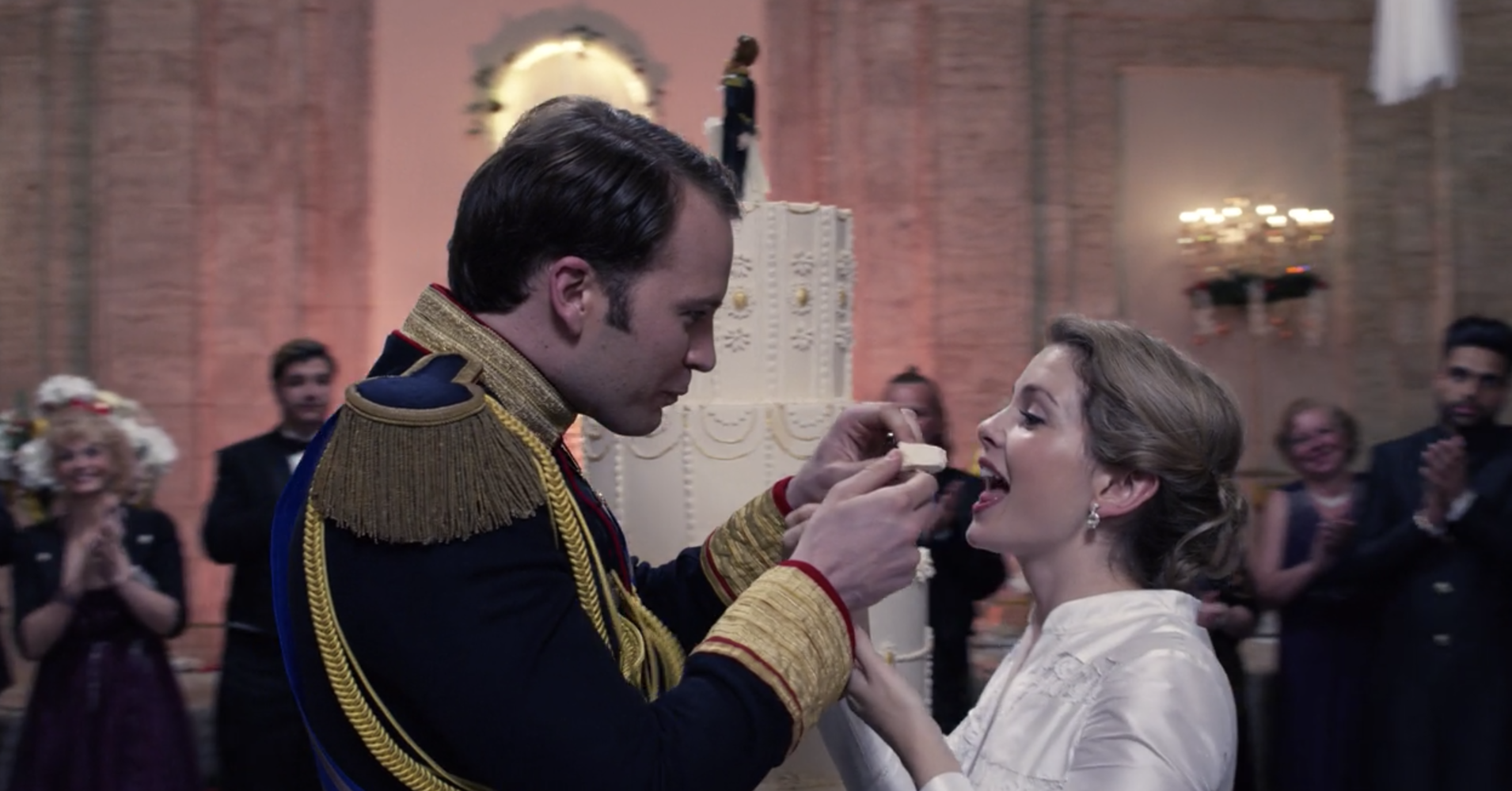 To Hate-Watch Or Not To Hate-Watch: A Discussion Of 'A Christmas Prince 2'