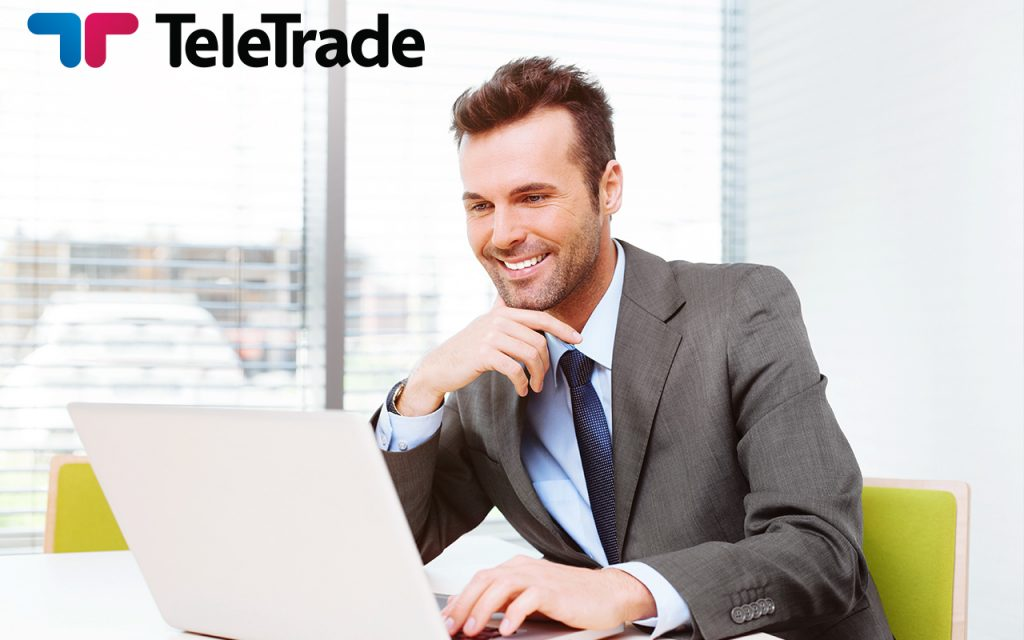 Teletrade Reviews — on the largest brokerage company