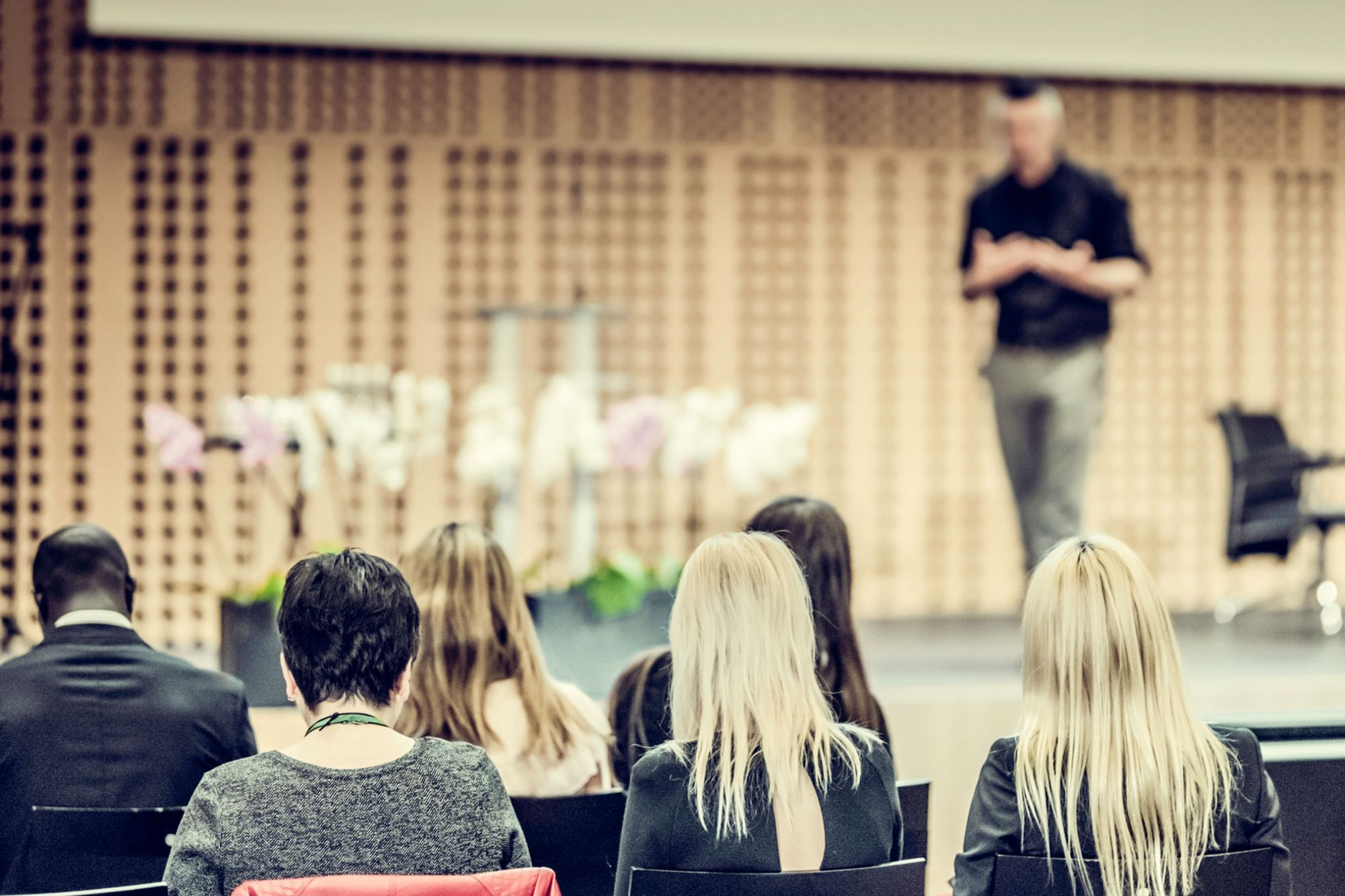 How to Avoid a 'Snoozefest' and Instead Execute a Well-Regarded B2B Event