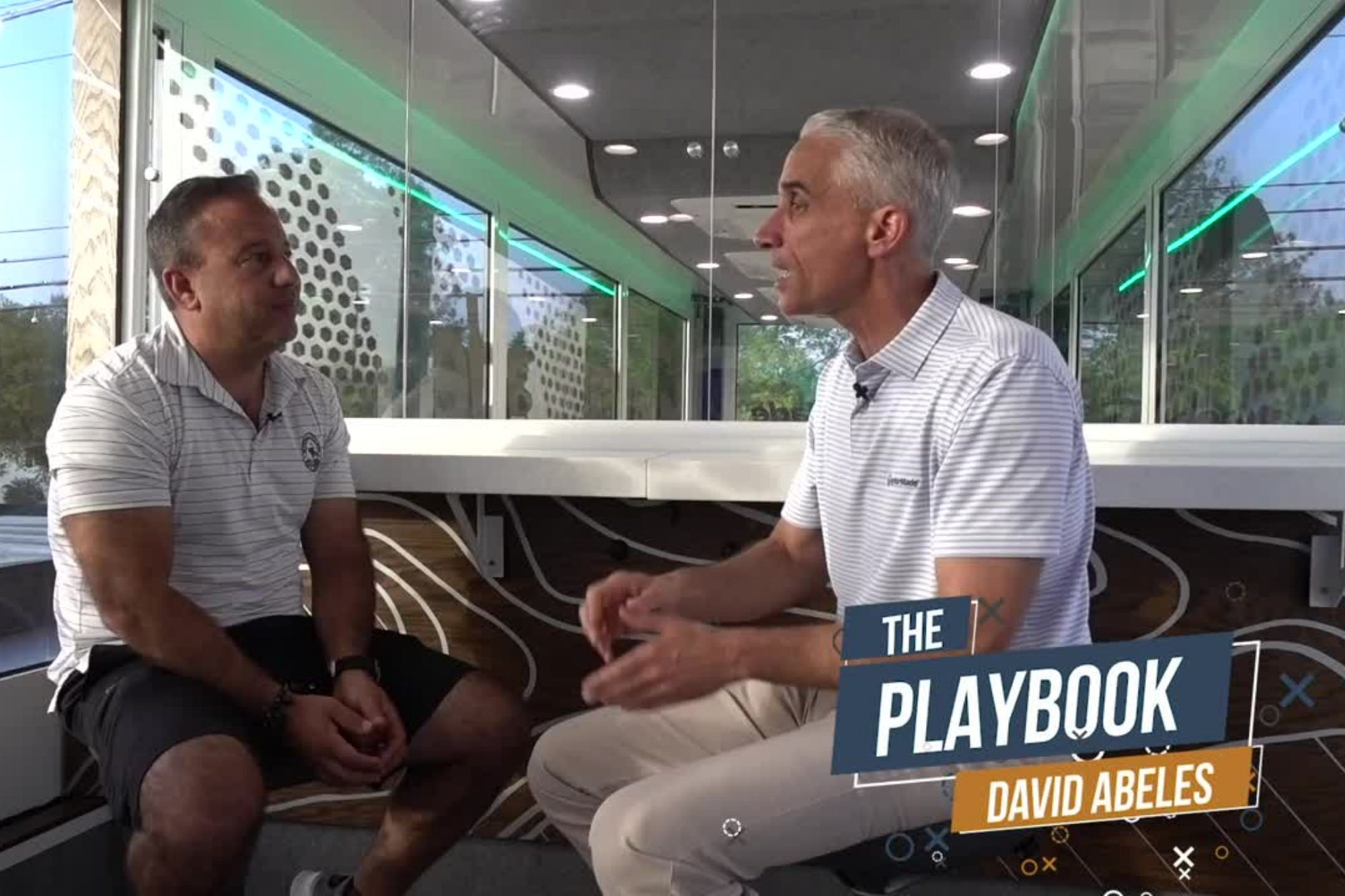 TaylorMade CEO David Abeles Talks About the Importance of Innovation, Even in an Old-School Sport Like Golf