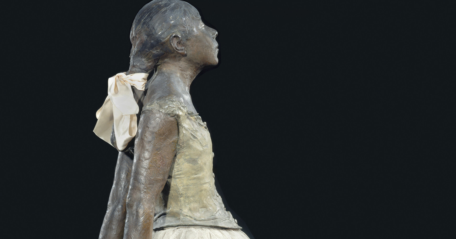 The Story Behind Degas' 'Little Dancer' Is Disturbing, But Not In The Way You Expect