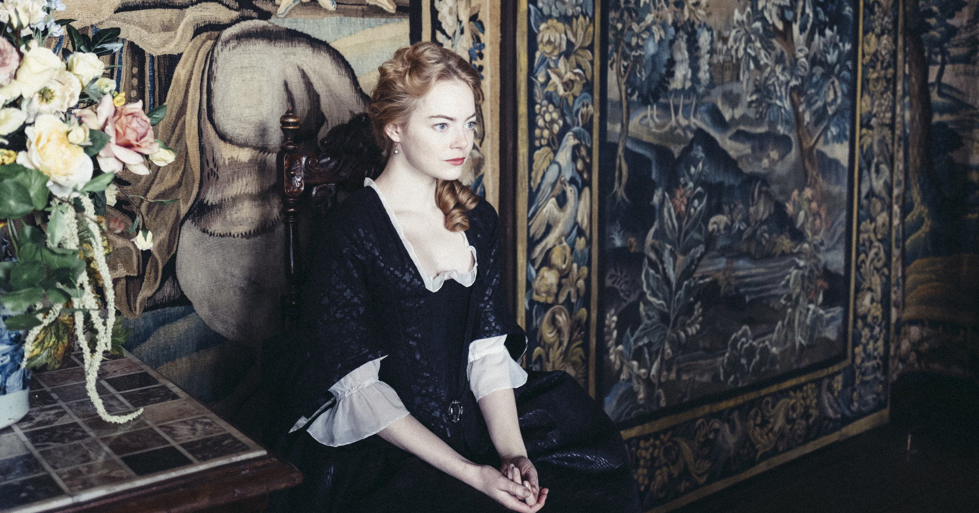 Tart And Hilarious, 'The Favourite' Is One Of The Year's Best Movies