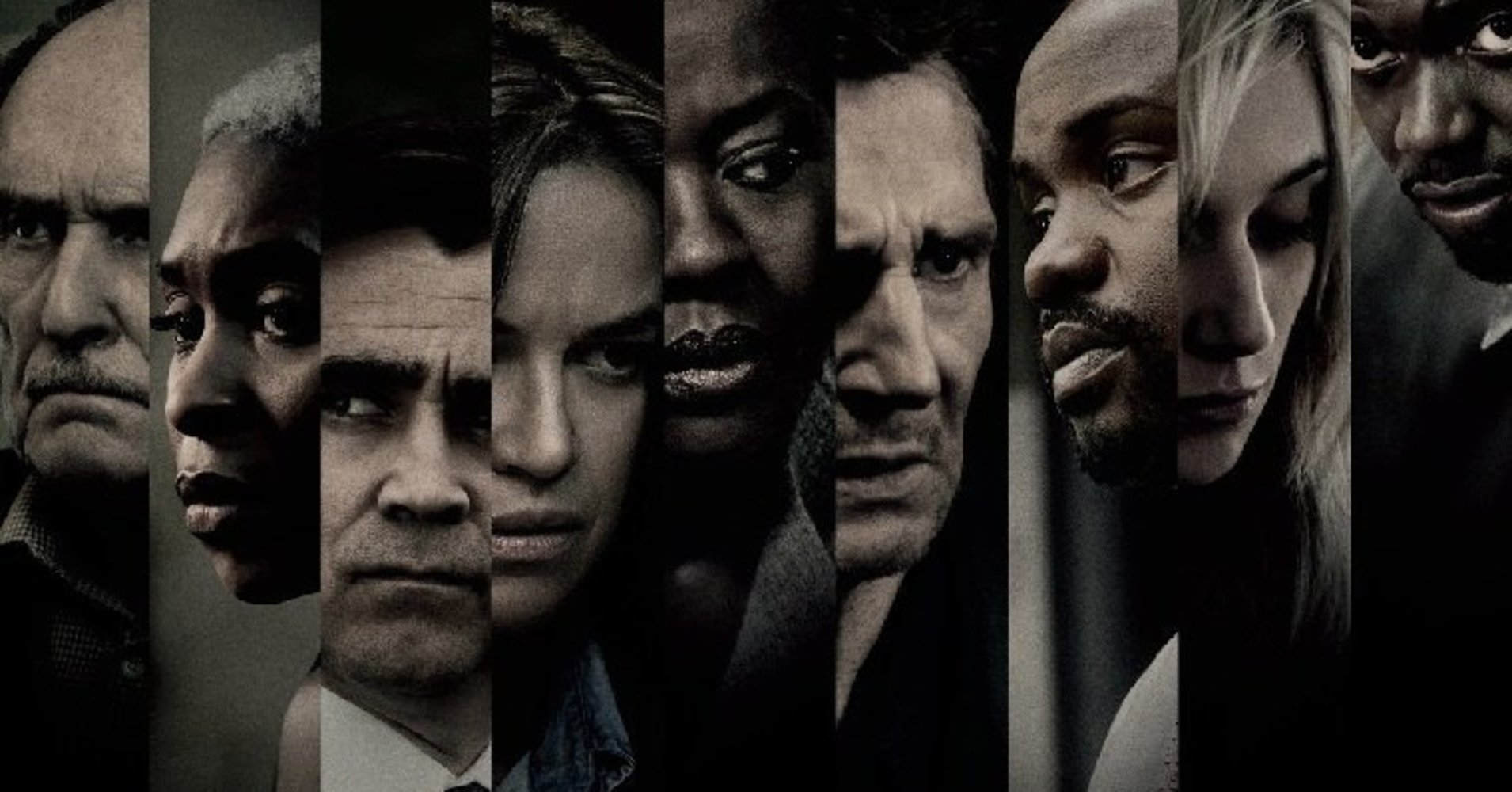 'Widows' Is A Stylish Heist Movie That's Actually About Post-2016 America