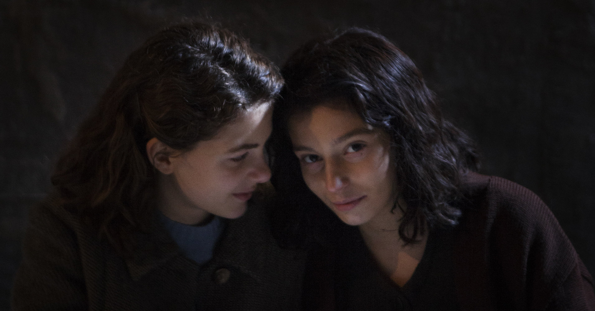 Let The HBO Adaptation Of Elena Ferrante's 'My Brilliant Friend' Turn You Into A Socialist
