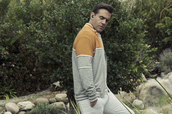 """Bobby Cannavale in """"Homecoming."""""""