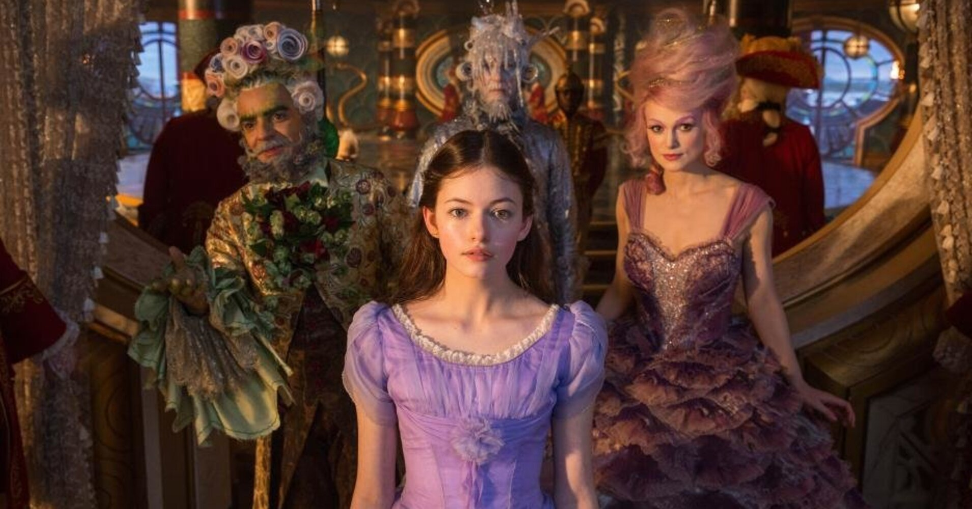 Is 'The Nutcracker And The Four Realms' Actually Good? (No.)