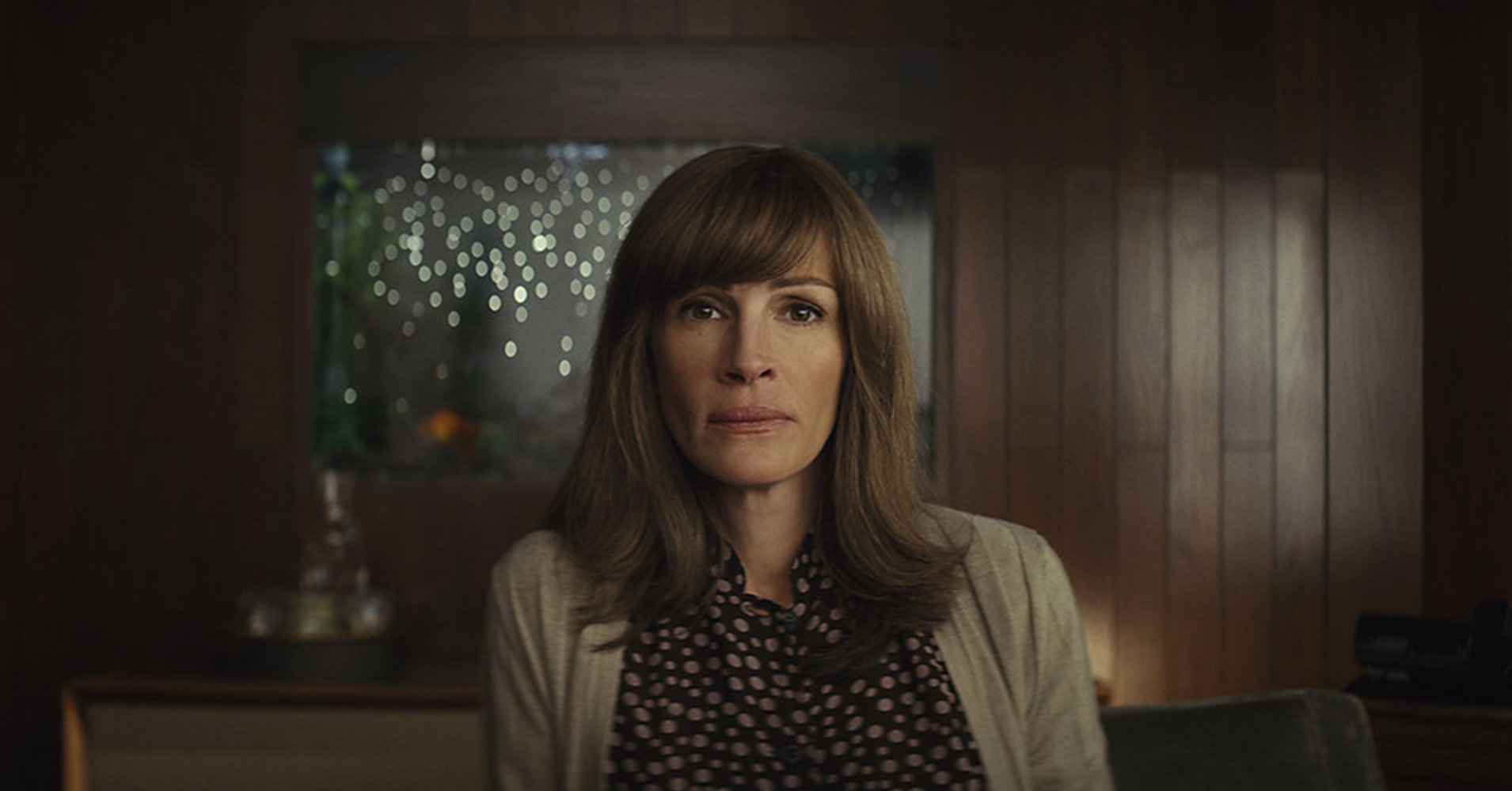 With 'Homecoming,' Julia Roberts Nails Her Finest Performance In Almost 2 Decades