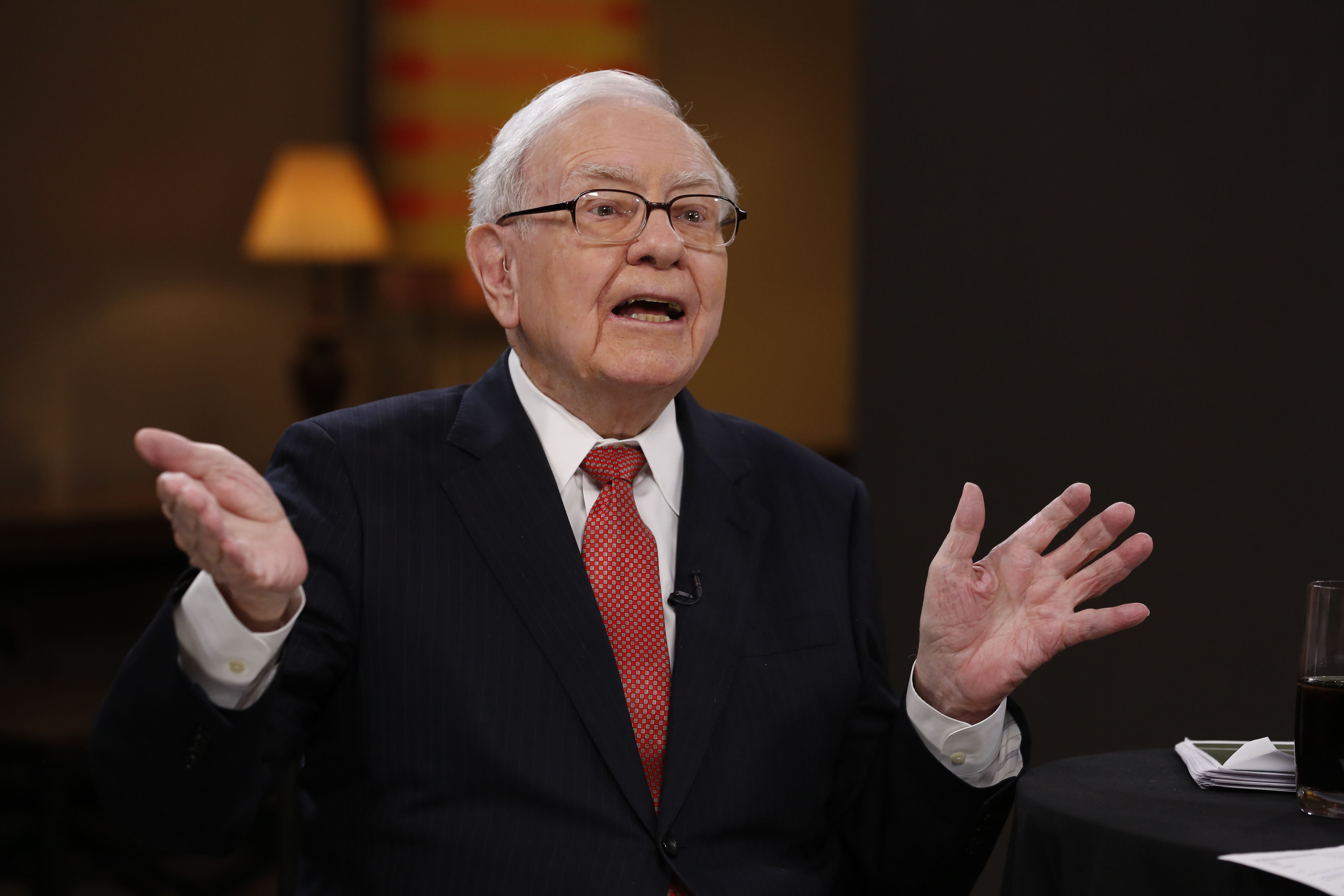5 things Berkshire shareholders want to know from Buffett at meeting