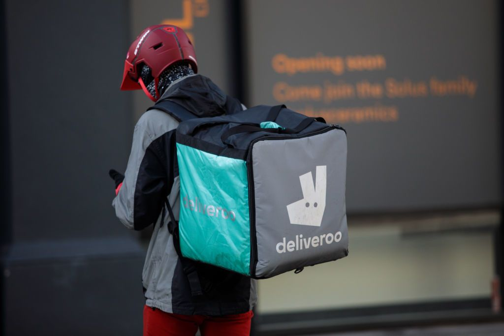 Amazon invests in UberEats competitor Deliveroo: Why it matters