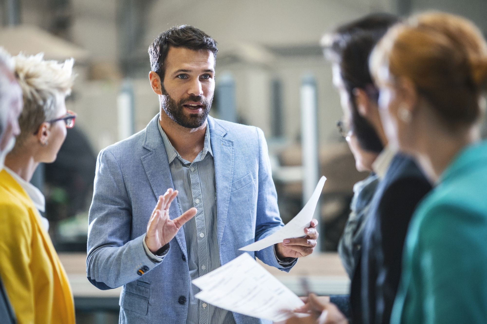 Are These 5 Tasks Part of Your CEO Job Description?