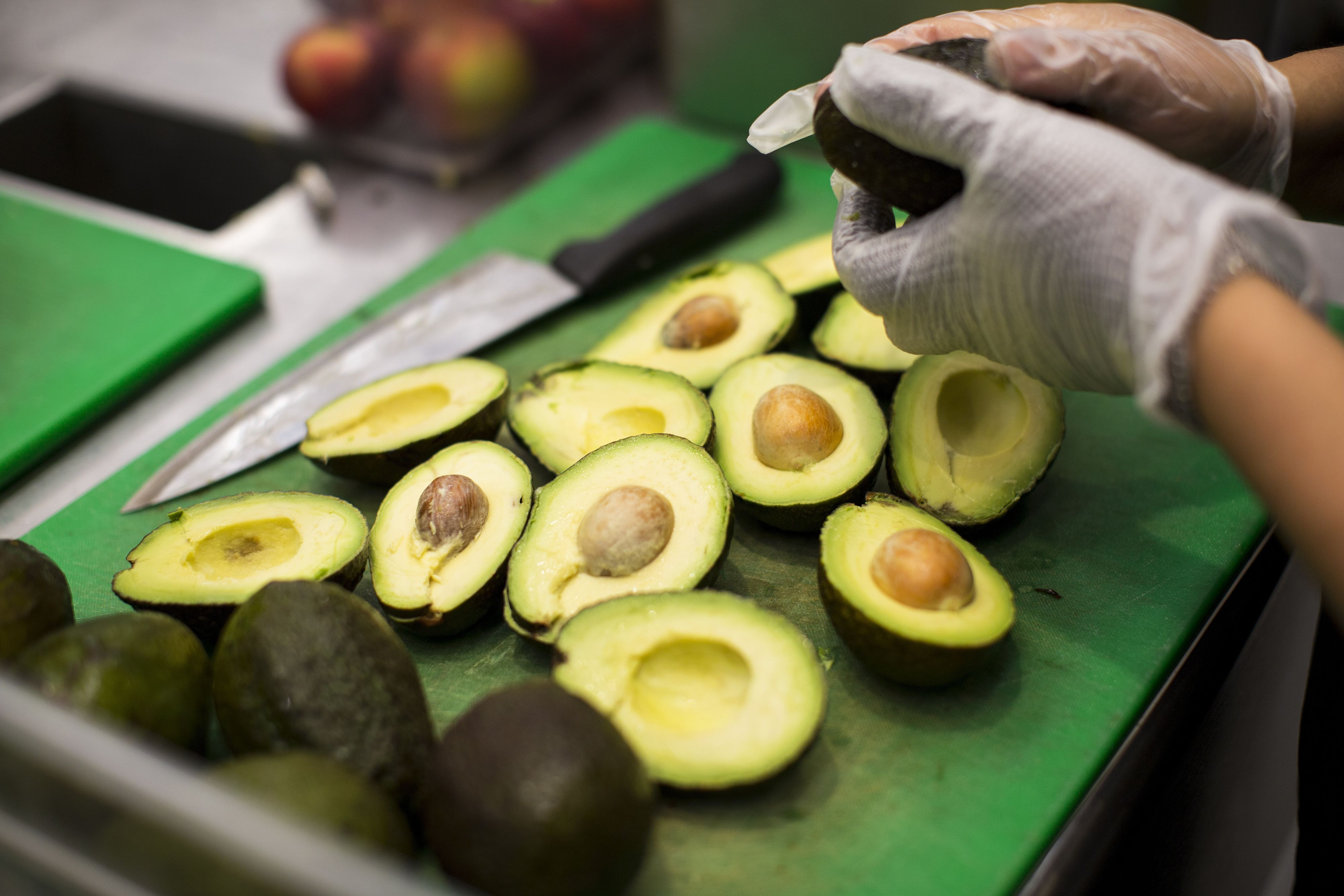 Avocados would likely get more expensive under Trump's Mexico tariffs