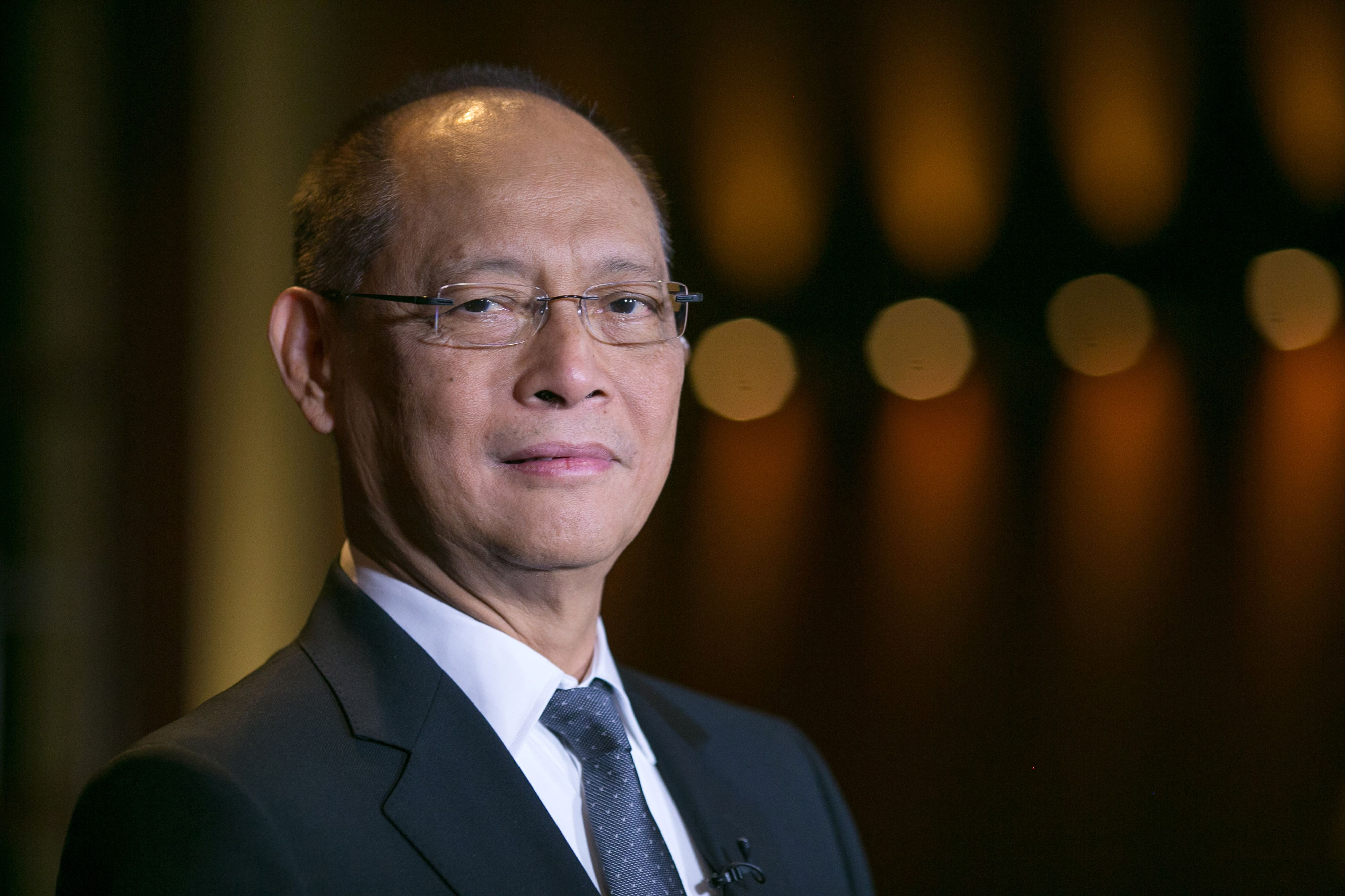 BSP Governor Benjamin Diokno on RRR cuts before his term ends in 2023