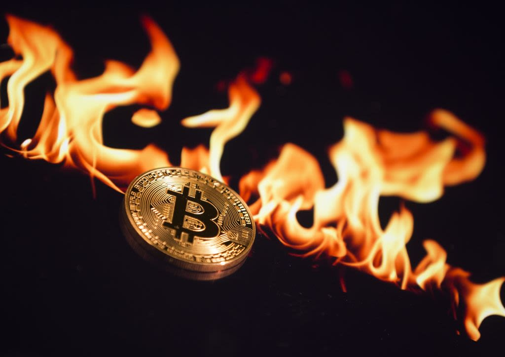 Bitcoin price: Cryptocurrency markets rally