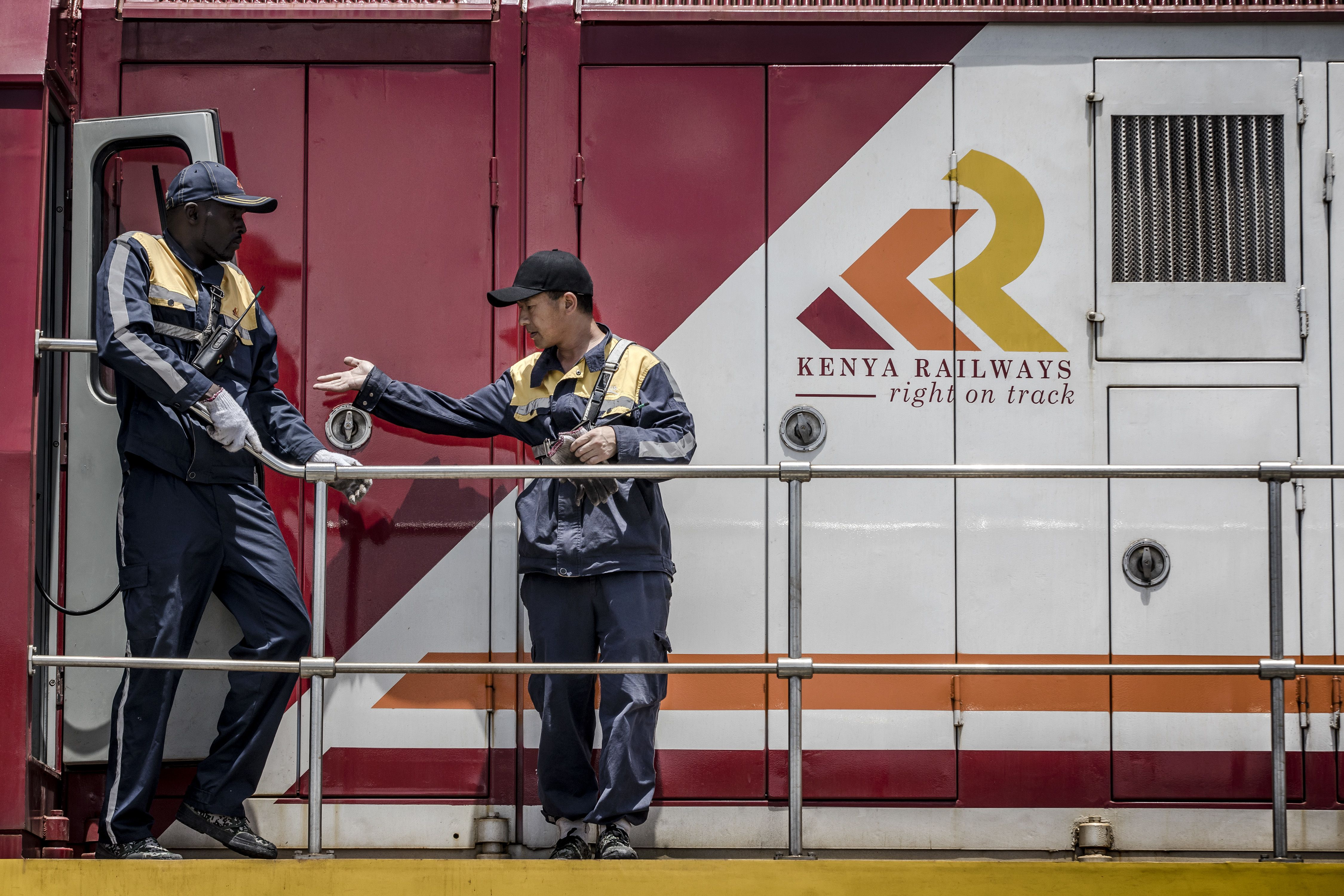 China signs MOU with finance giant Switzerland on Belt and Road