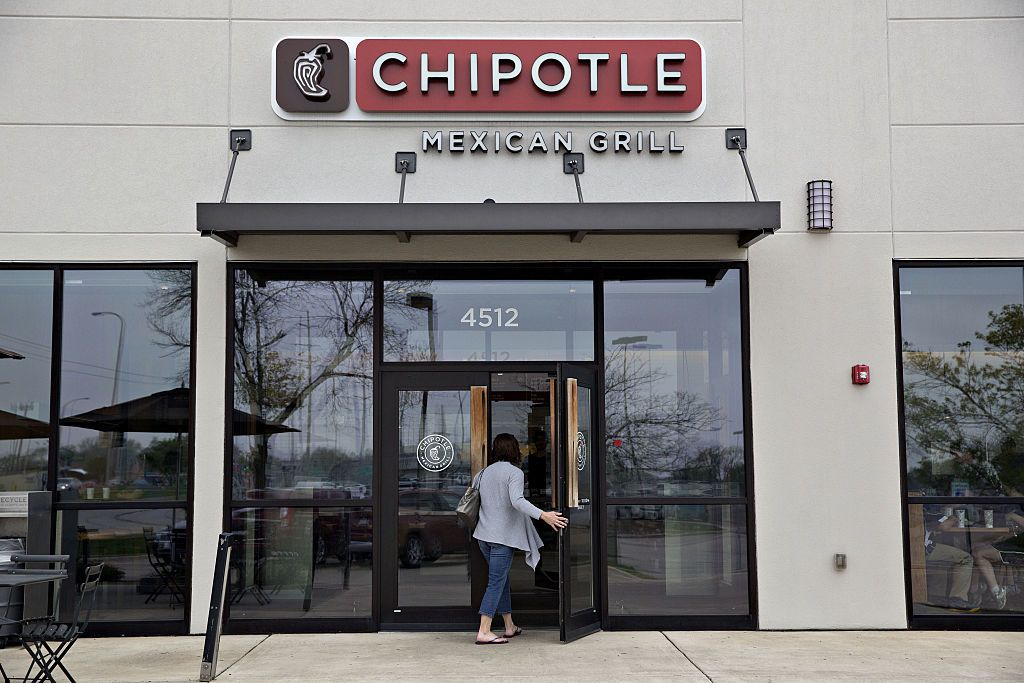Chipotle downgraded because of rising pork price due to African swine fever