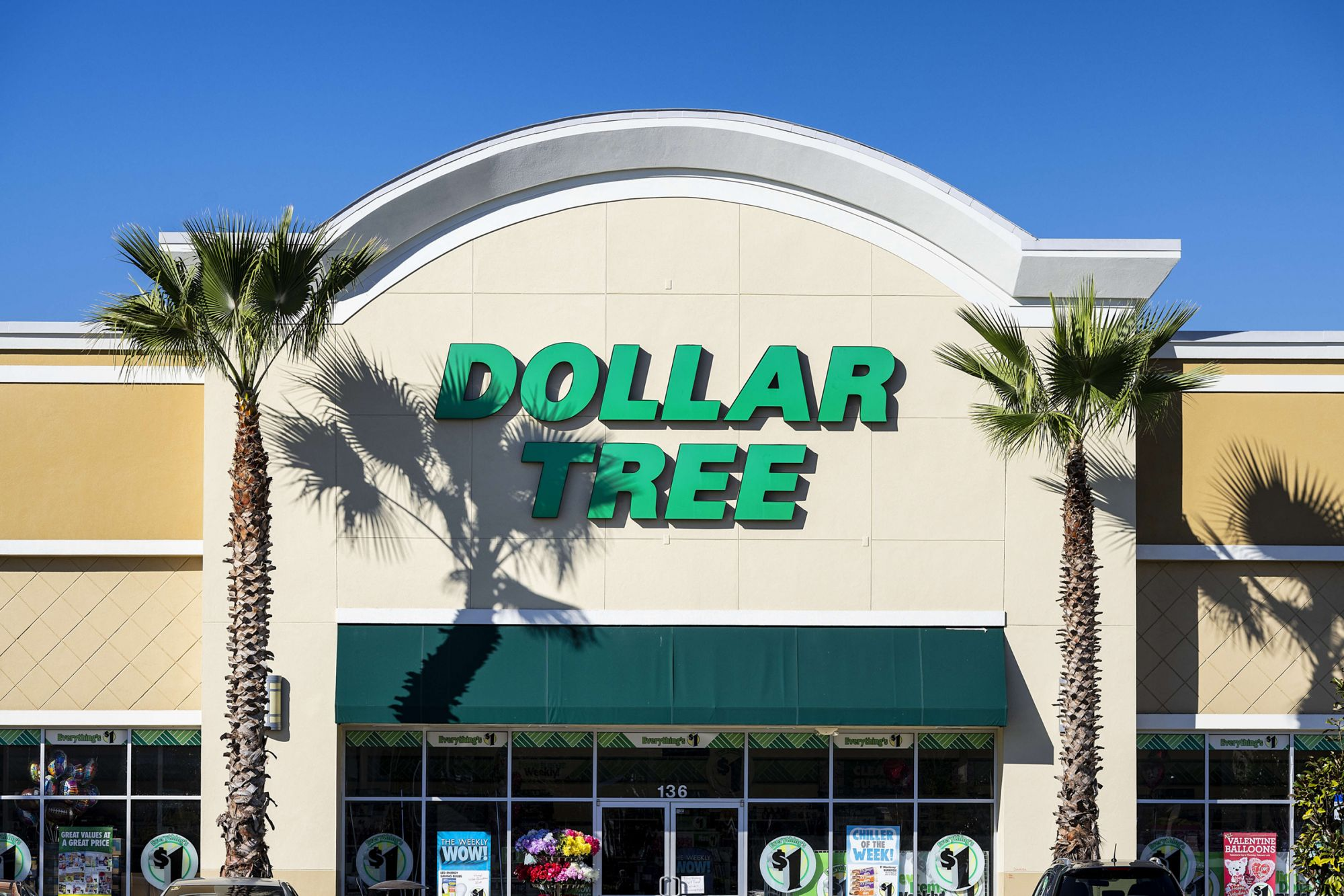 Dollar Tree Outperforms Quarterly Estimates but Lowers Annual Expectations