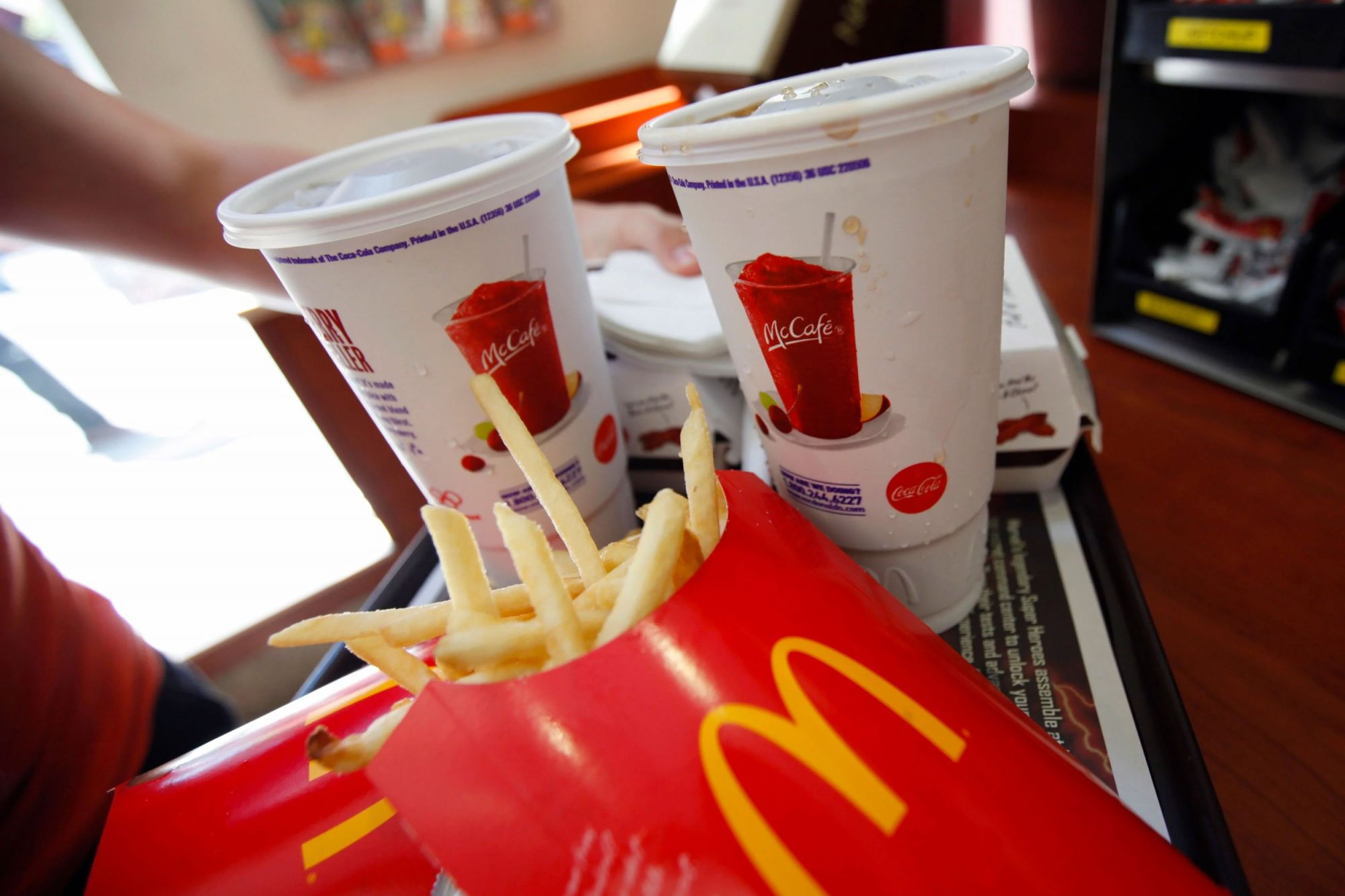 Dozens of Workers Have Filed Sexual Harassment Lawsuits Against McDonald's
