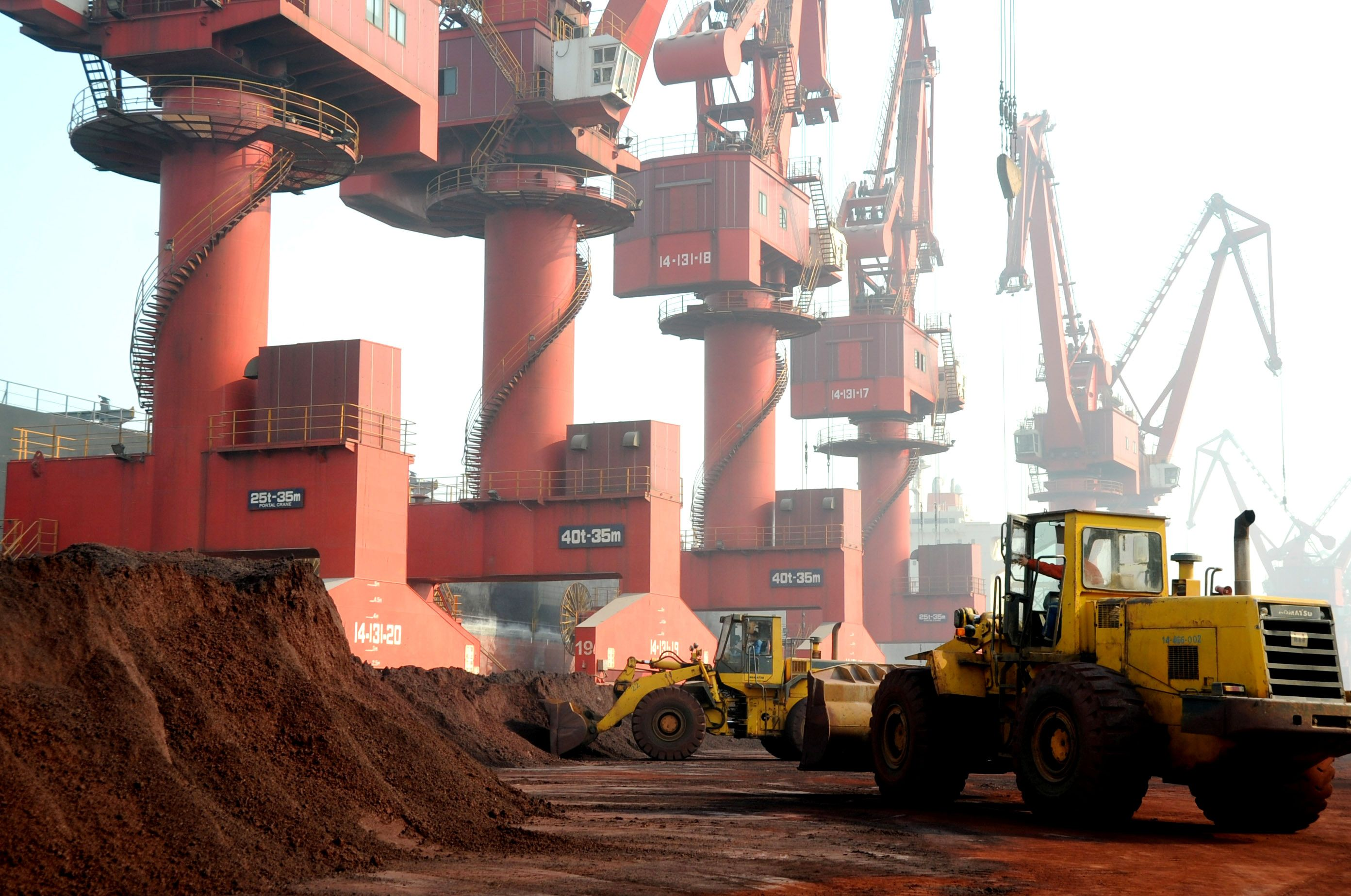 Here's why China's trade war threat to restrict rare earth minerals is so serious