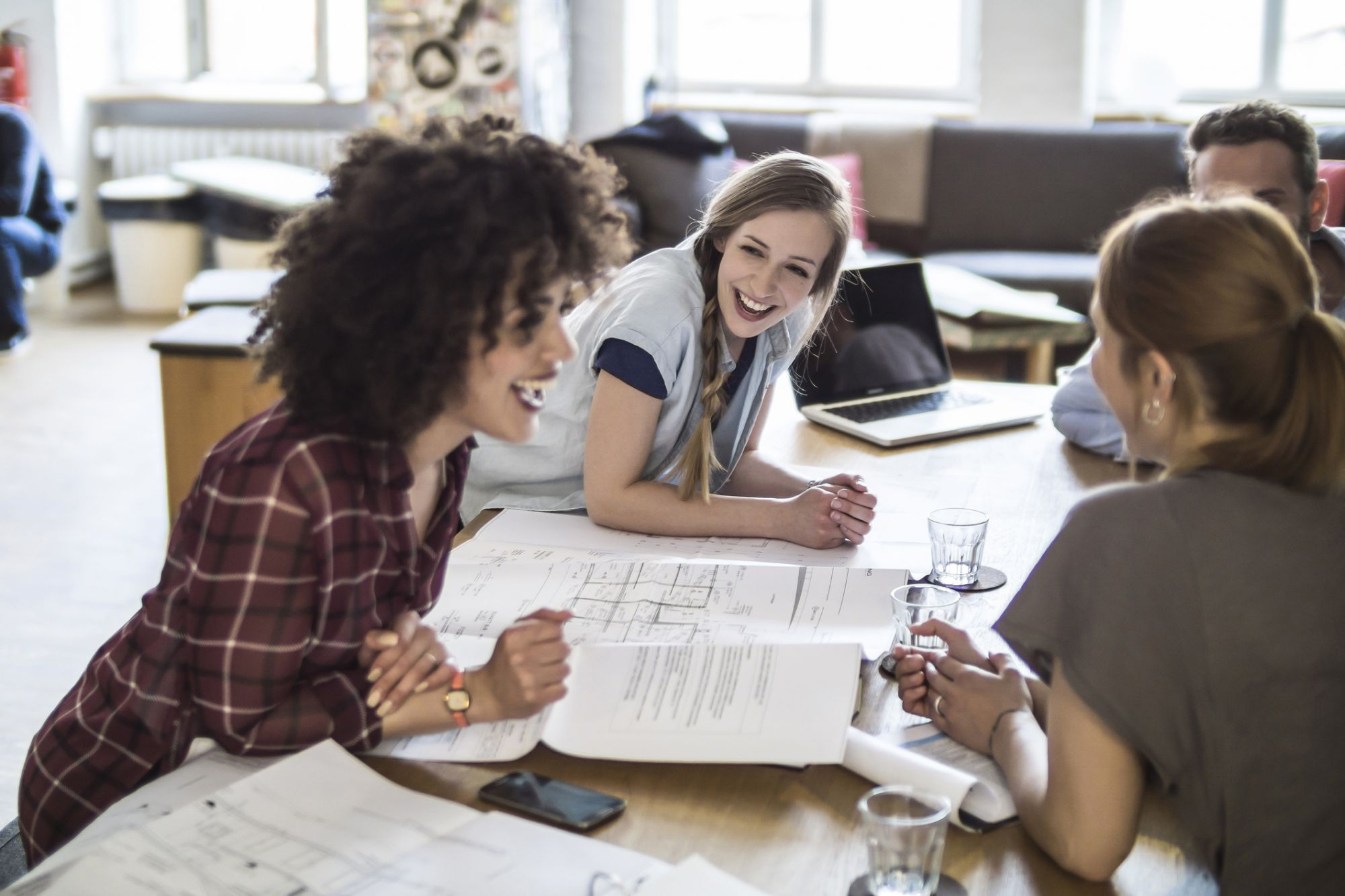 How to Create a Winning Company Culture