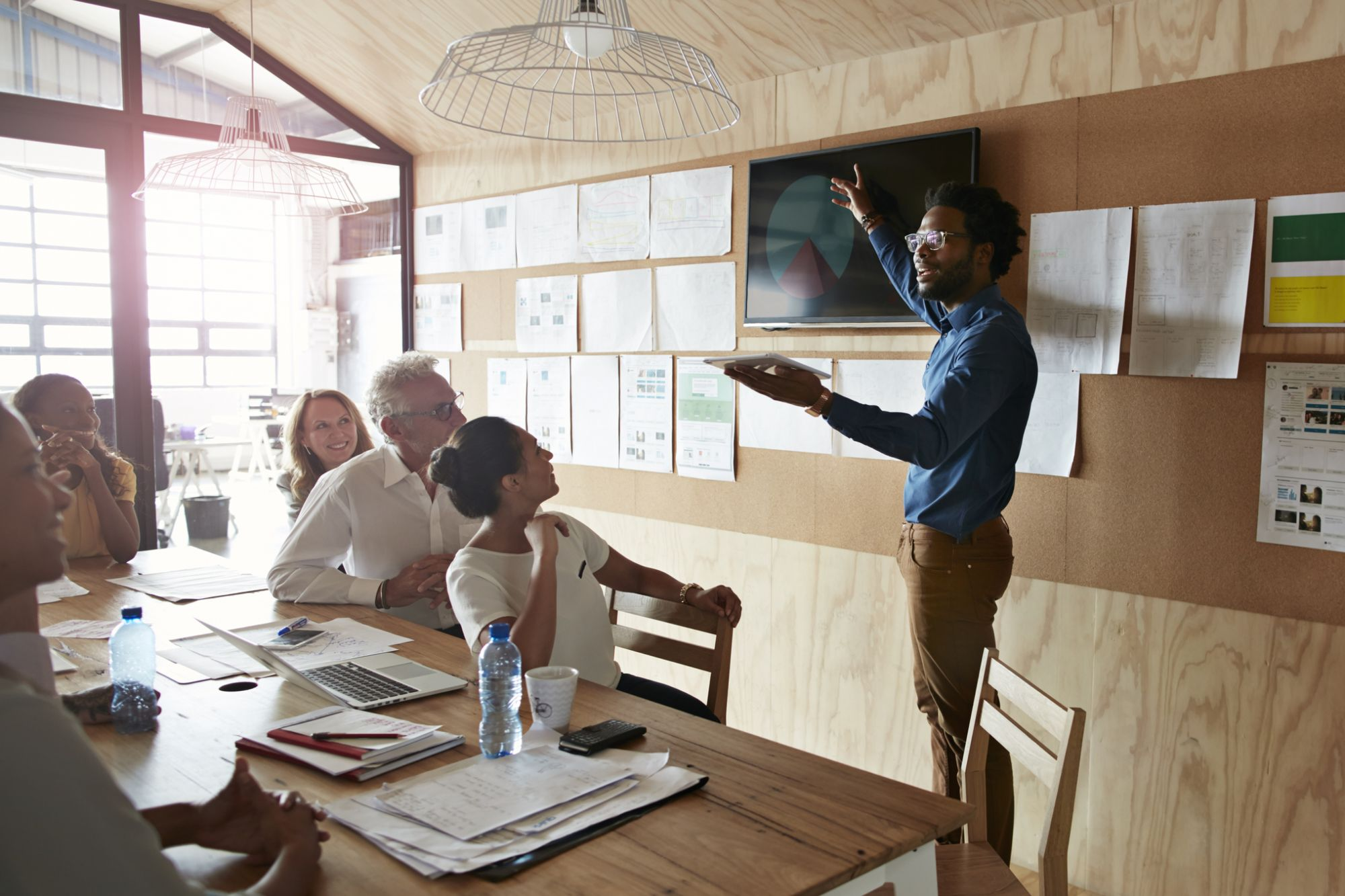 How to Ensure Yourself a Solid Return on Collaborative Technology