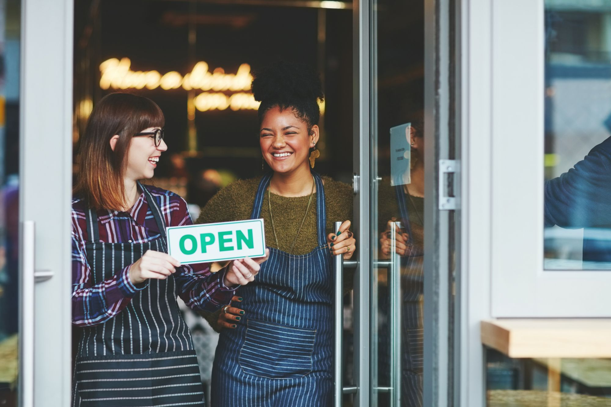 Lessons All Entrepreneurs Can Learn From the Shop Local Movement