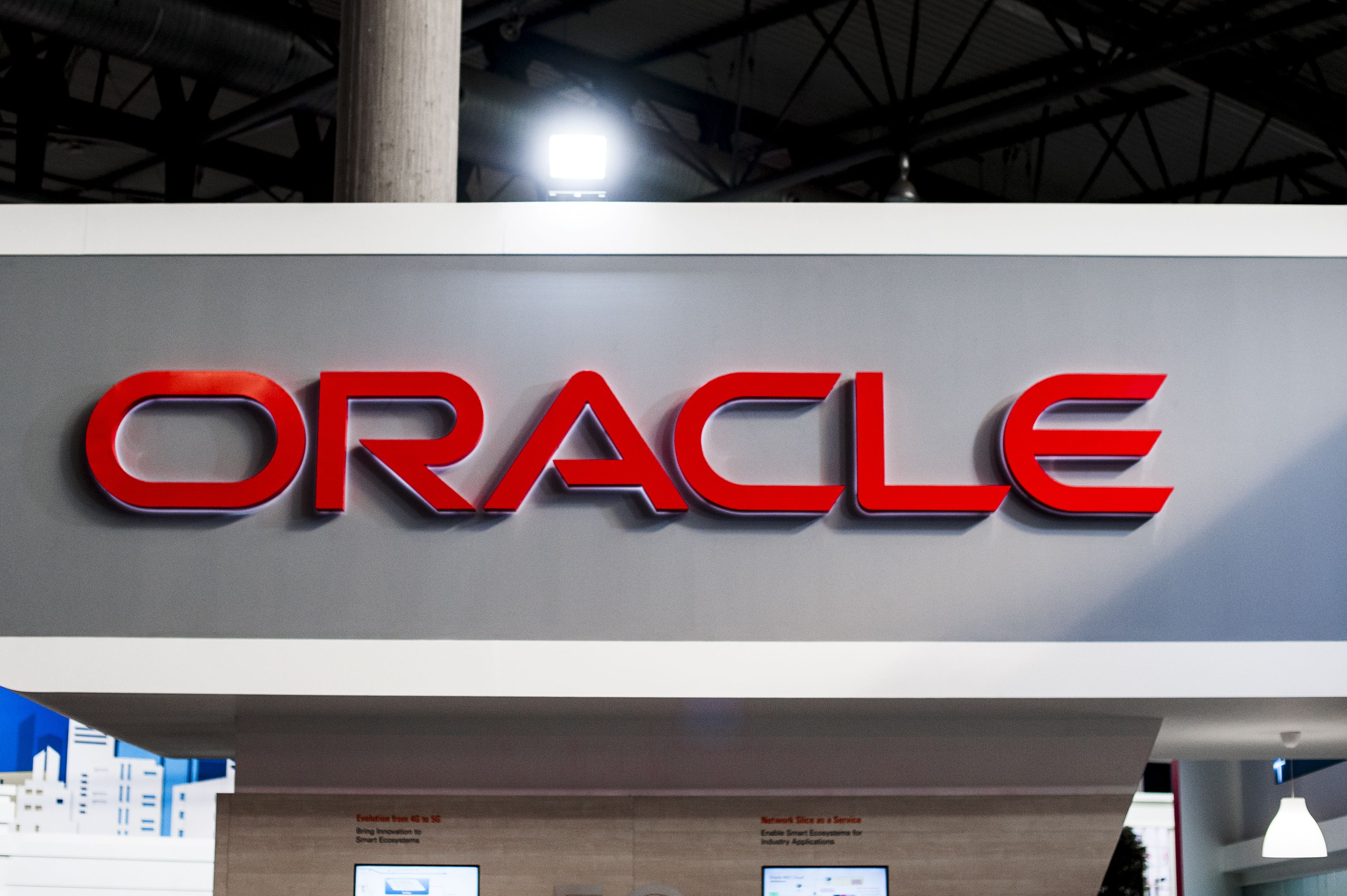 Oracle is laying off more than 900 people in China, reports say