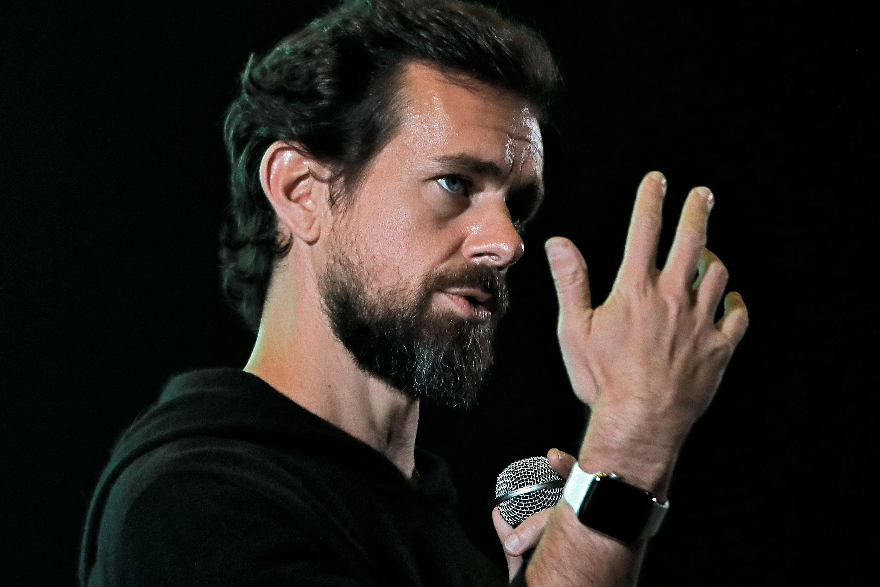 Square shares tank after company reports weaker-than-expected payment volume