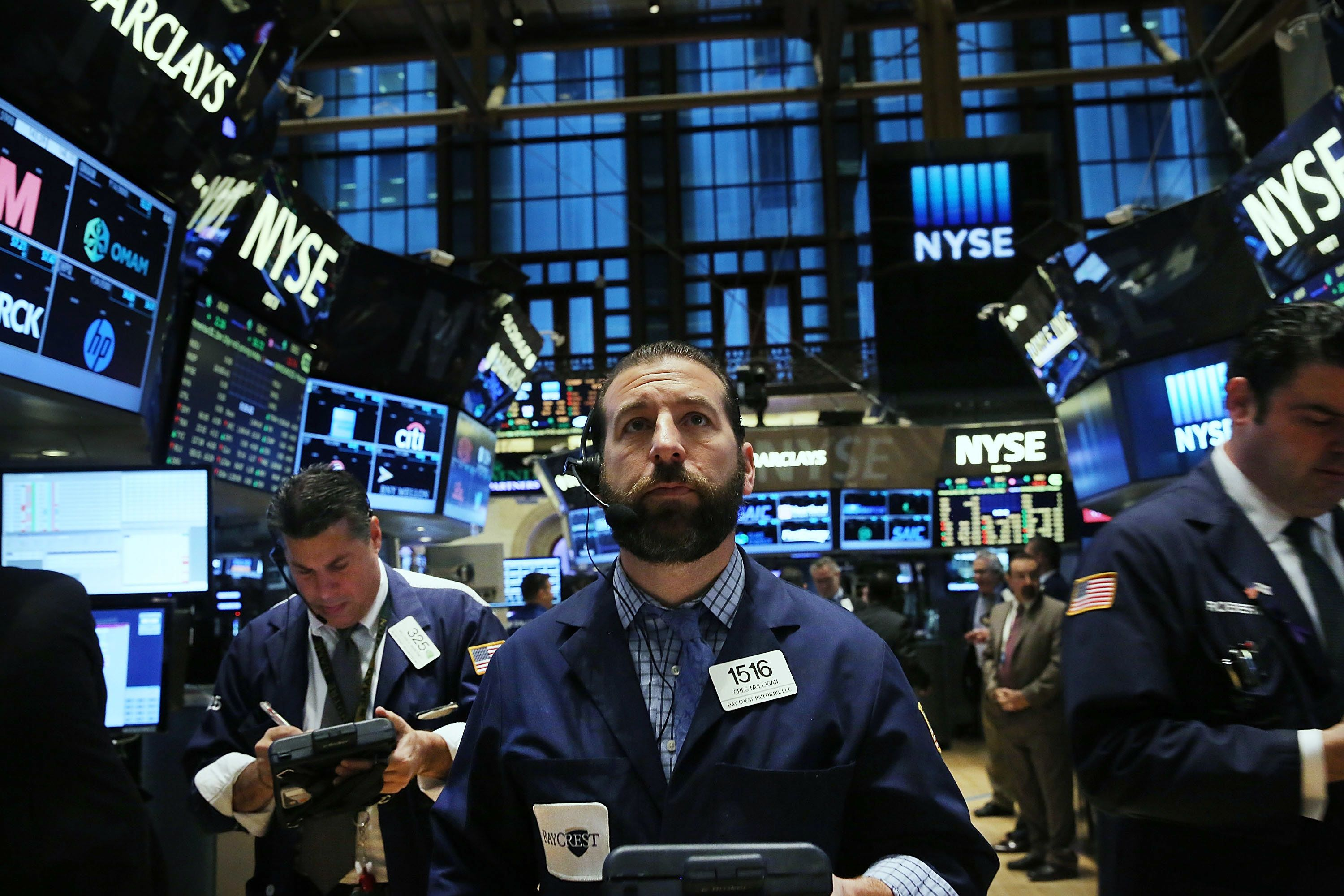 Stocks making the biggest moves after hours: Workday, Inovio and more