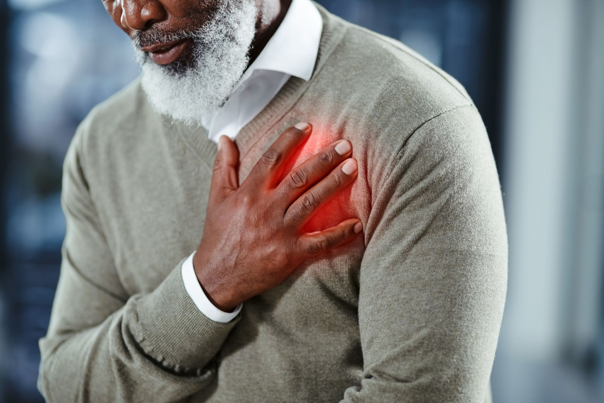 Study Finds Marijuana Users Have Better Chance of Surviving Heart Attack