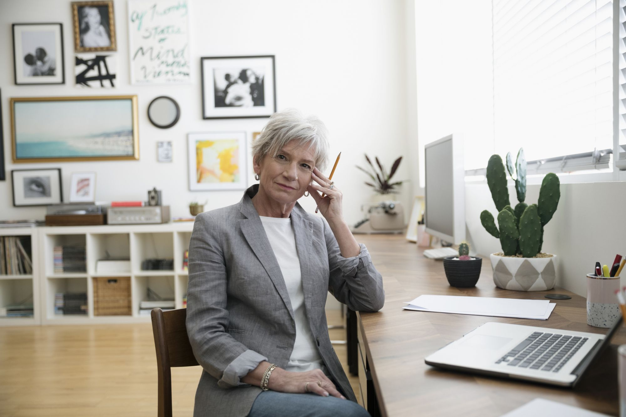 The 3 Things Women Over 50 Can Do to Keep Their Jobs