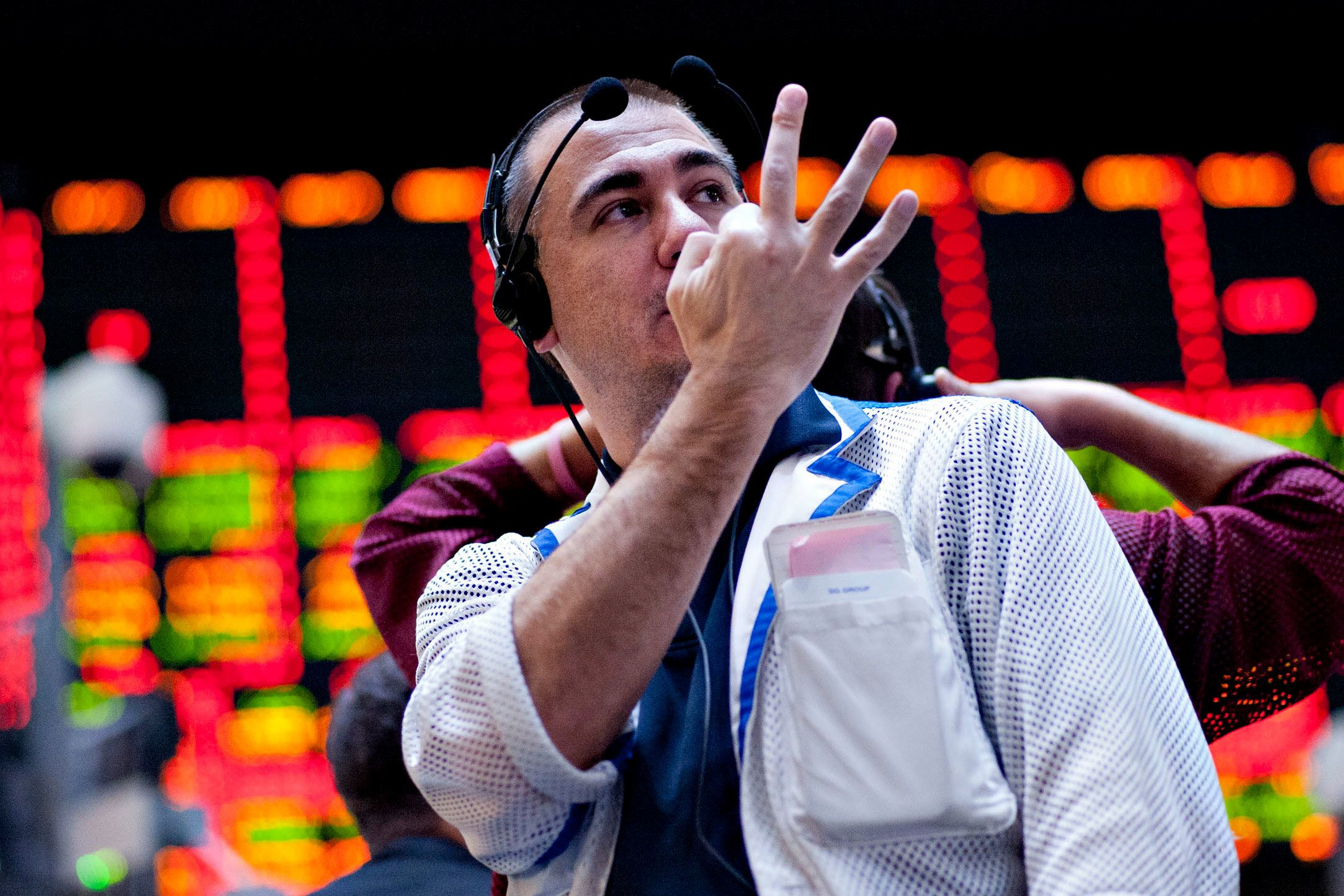 The bond market recession signal freaking the markets out could be a false positive