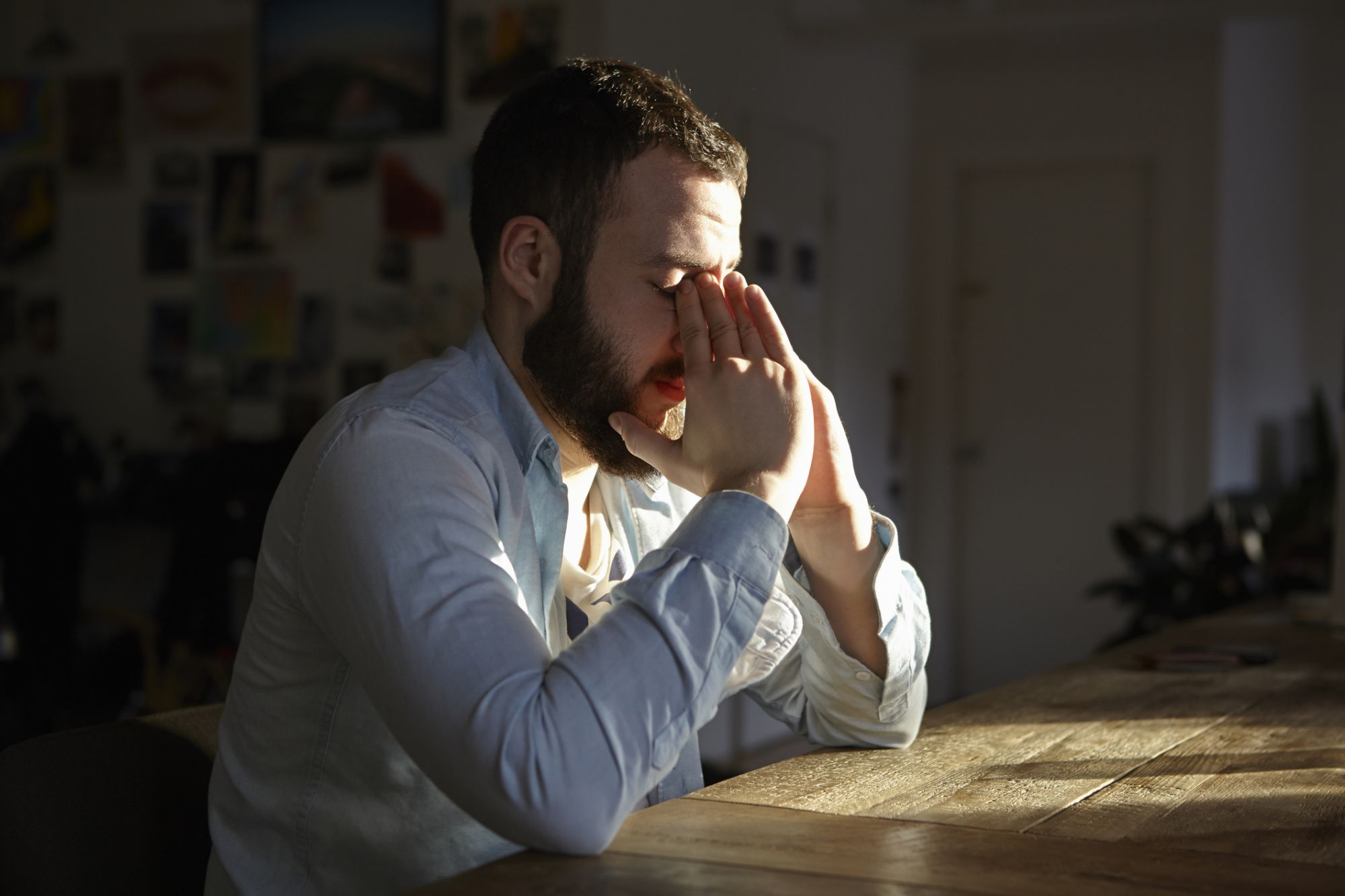These Strategies Help Entrepreneur Combat Anxiety and Depression